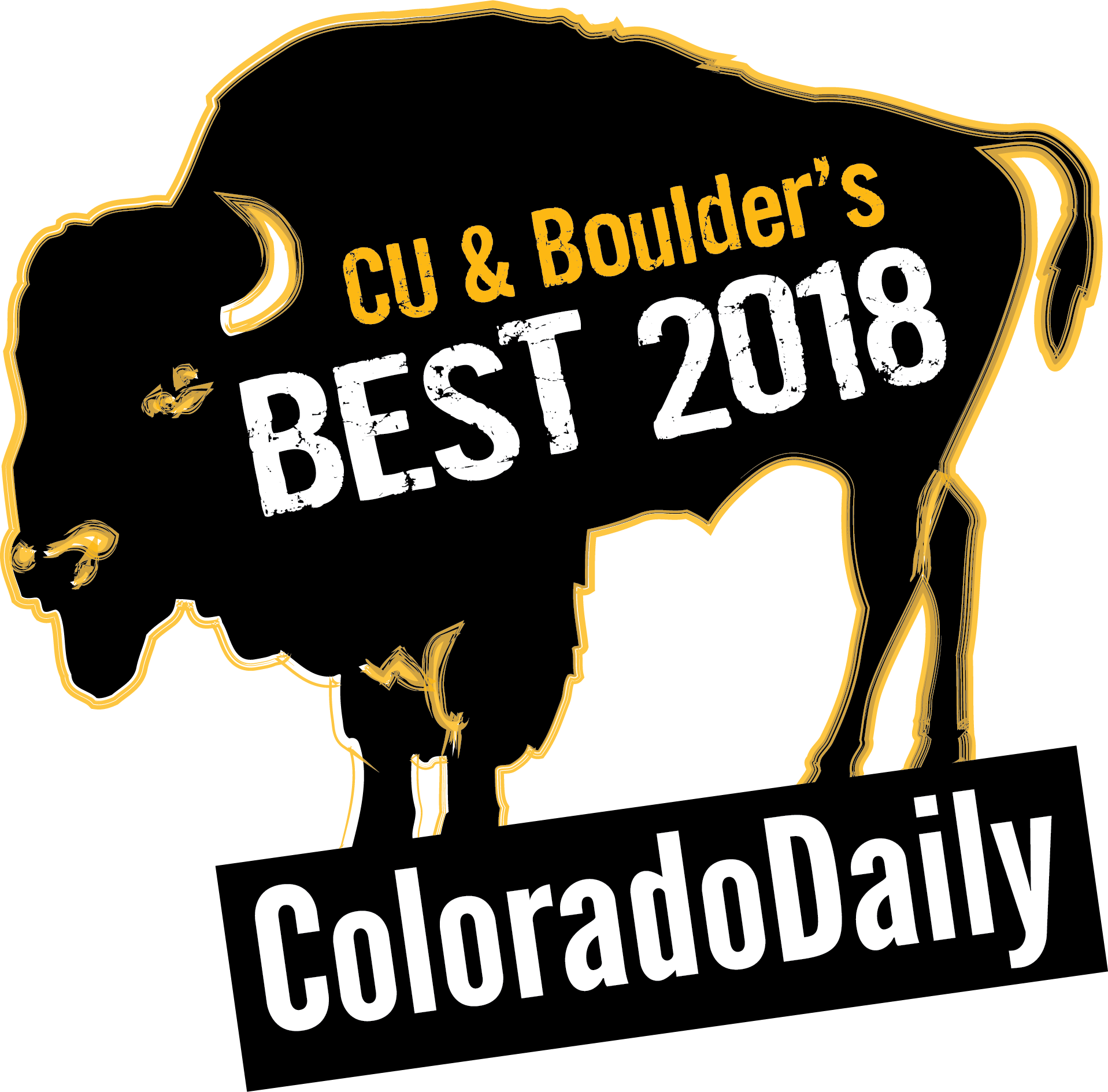 Best of Boulder award
